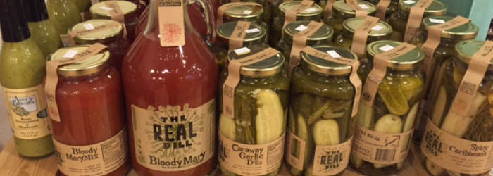 Interview with Savory Spice Shop